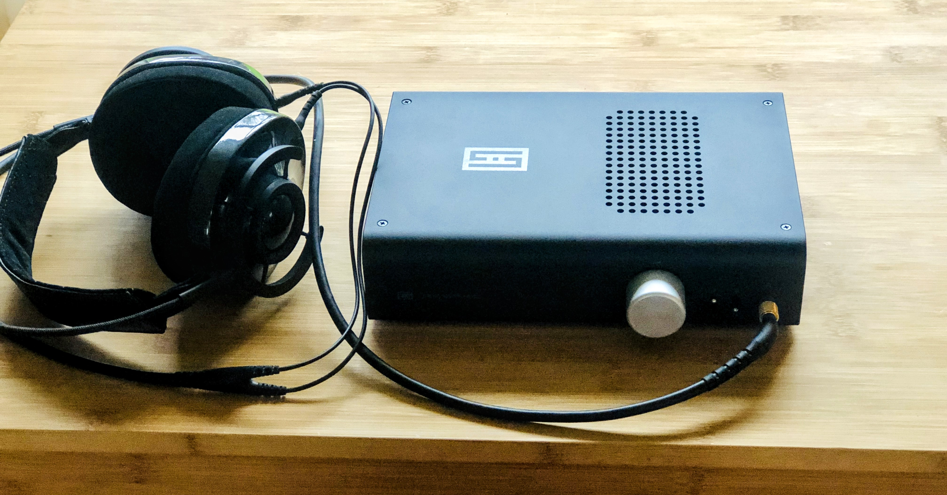 Schiit Asgard 3 with the Sennheiser HD650