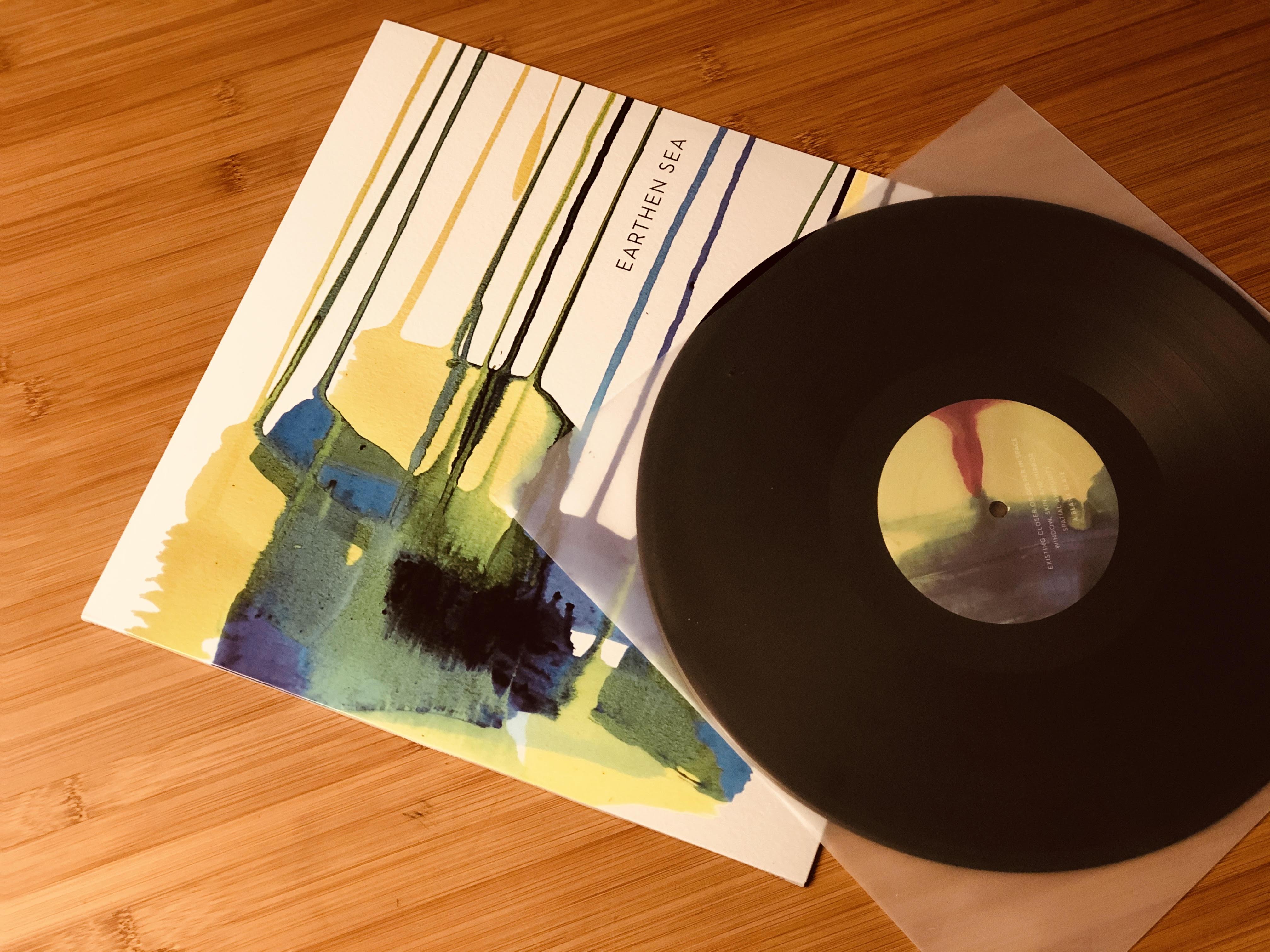 Earthen Sea vinyl